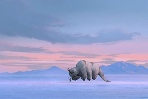 'Avatar: The Last Airbender': A retrospective