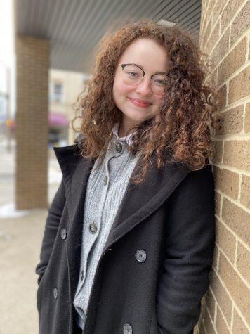 Photo of Madeline Bruce