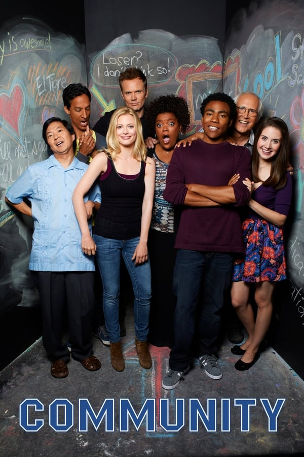 Branch out and find your own 'Community' on Netflix