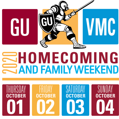 Alumna Column: Organizing Homecoming @ Home