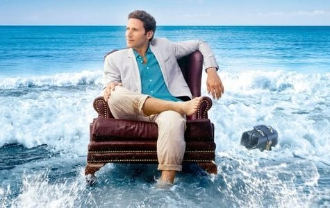 'Royal Pains' floats to the top in sea of medical shows