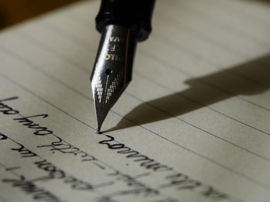 Writing major offers versatility to students in all programs