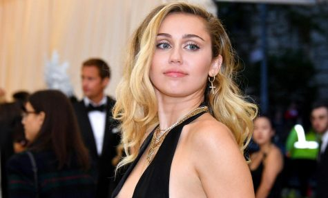 """Miley Cyrus' debut rock album """"Plastic Hearts"""" has gained popularity during National Women's History Month as it highlights feminist, free-range women's values while simultaneously creating a strong presence of female power in the rock 'n' roll genre -- a leap from her pop music."""