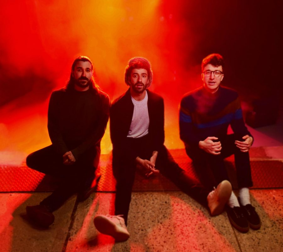 AJR+is+an+alternative%2C+indie-pop+band+made+up+of+brothers+Adam%2C+Jack+and+Ryan+Metzger.