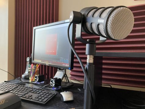 Podcast seeks to expand newspaper footprint