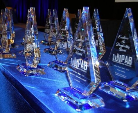 Fox wins best promotional spot in student media competition for radio