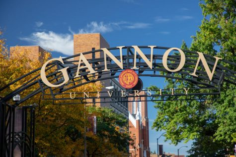 Gannon sees average enrollment numbers
