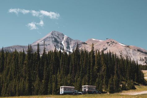 UNSPLASH/MICHAEL DEMARCO Hit ABC show is based in and named after the region of Big Sky, Montana.
