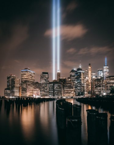 Commemorating 9/11 on its 20th anniversary