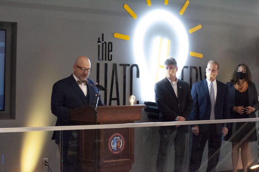 Hatchery Opening Invites New Opportunities