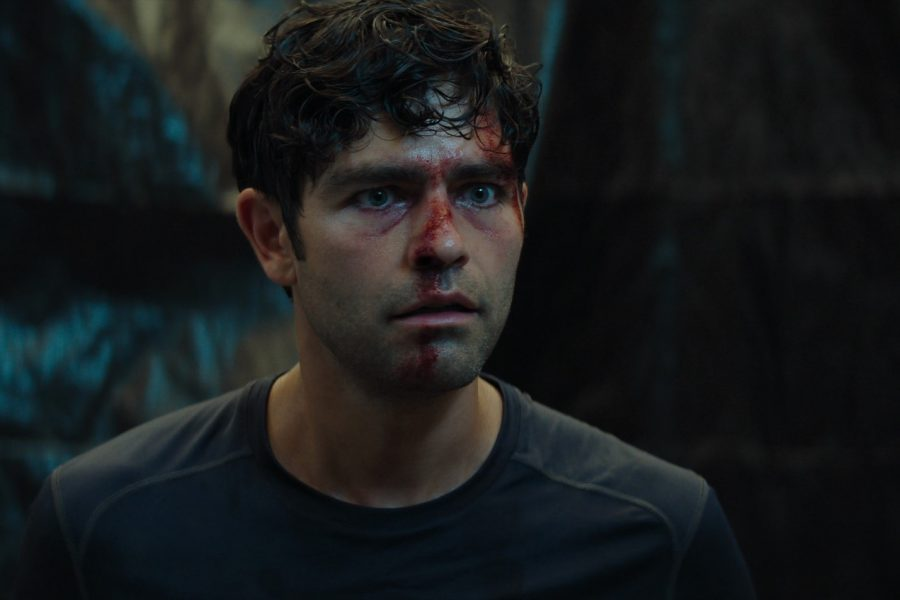 """Nick Brewer, the main character of Netflix limited series """"Clickbait,"""" is seen battered and desperate for his life as he is held captive and threatened by death at the hands of his anonymous kidnapper. Will his confession video reach 5 million views? Will his captors follow through with their intentions?"""
