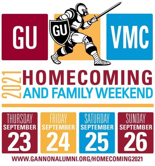 Homecoming and Family Weekend to start Thursday