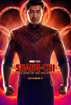 """Marvel introduces a new Asian superhero with """"Shang Chi and the Legend of the Ten Rings,"""" which was a success."""