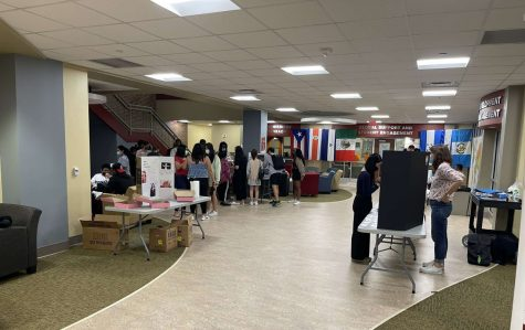 Unity Week prevails despite setbacks