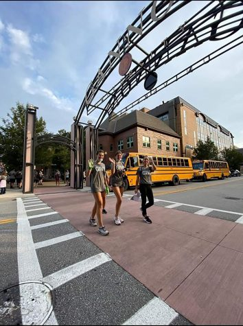 Gannon achieves high enrollment numbers