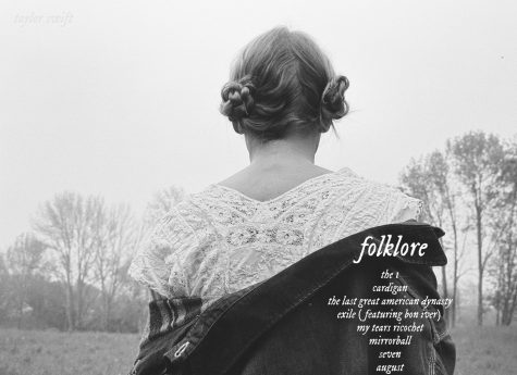 Hidden history behind Swift's 'folklore'